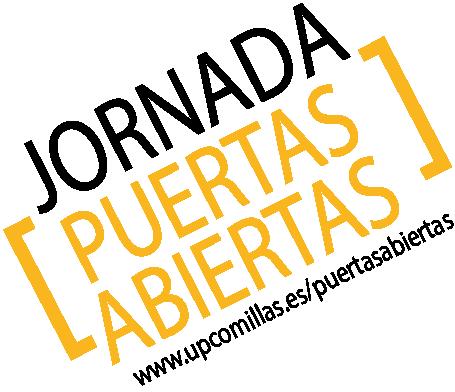 Jornadas de Puertas abiertas 2014-2018