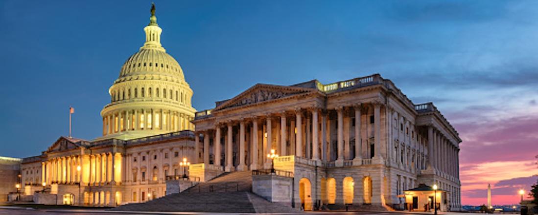 Congreso amerricano II