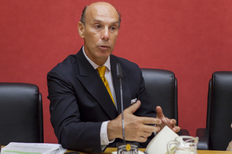Javier Carbajos