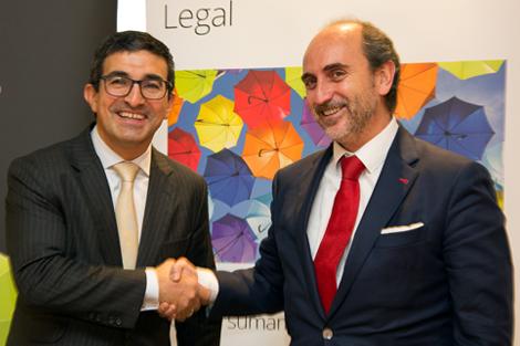 Acuerdo Deloitte e ICADE