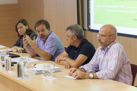 Aprovechamiento de alimentos en Madrid WEB