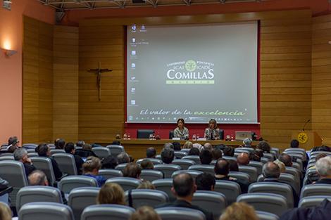 Encuentro Canonistas 4 04 201805