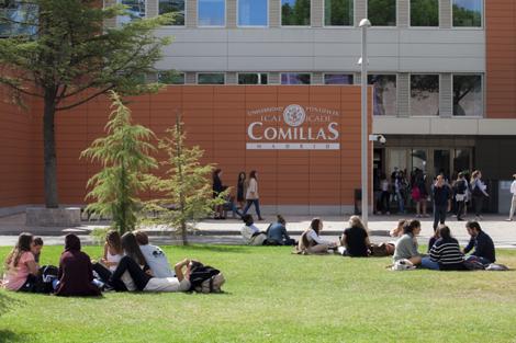 Campus Cantoblanco