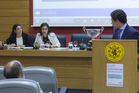 Final Torneo debate 2