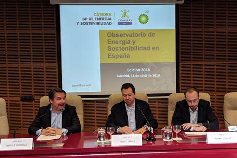El carbón empeora la sostenibilidad energética en España