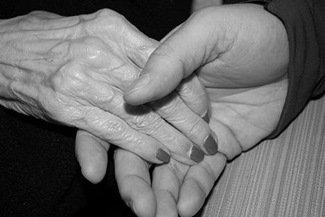 El cuidado, una visión multidisciplinar