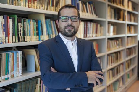 José Manuel Caamaño