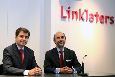 Premio-Linklaters