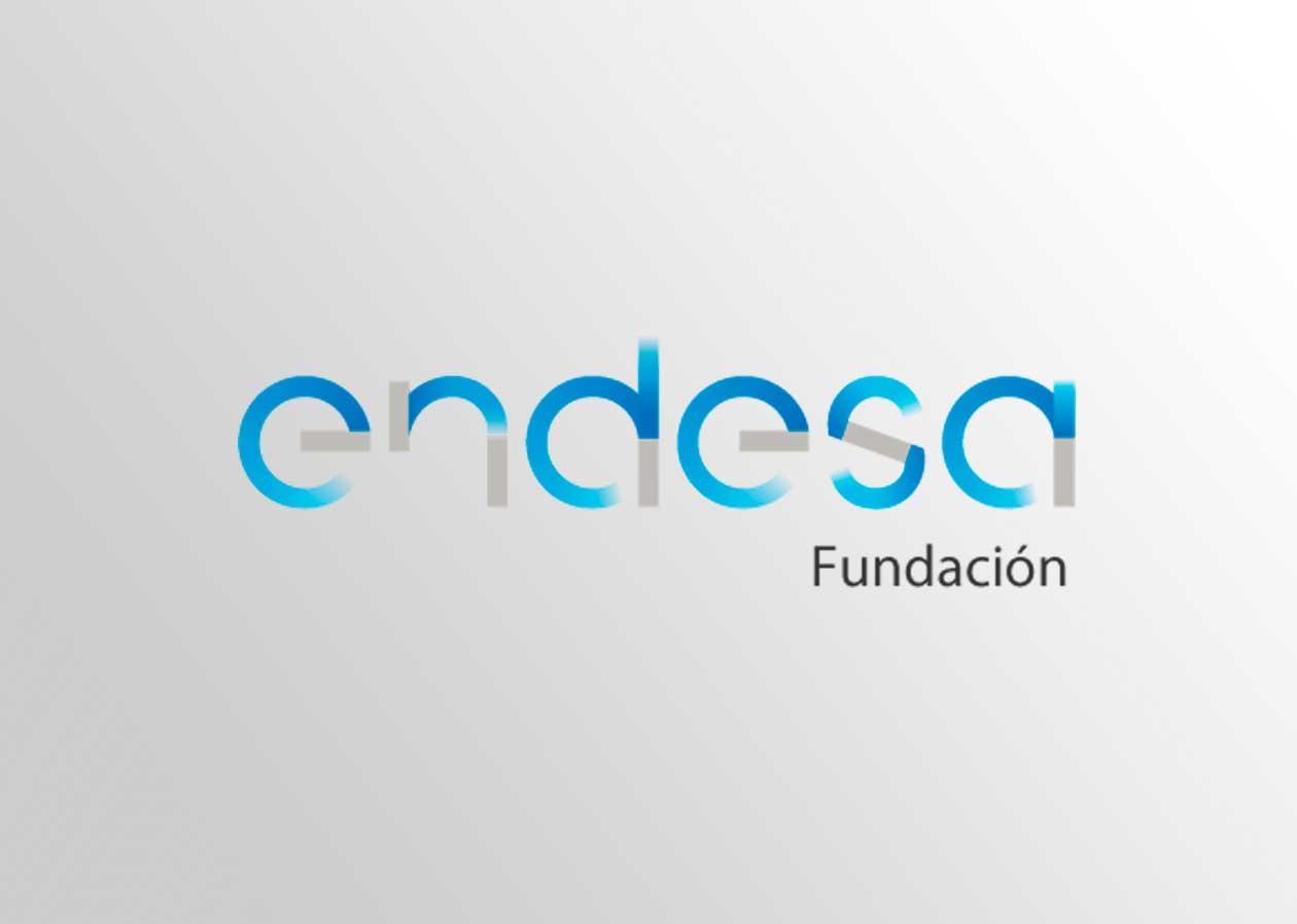 Logo Fundación Endesa