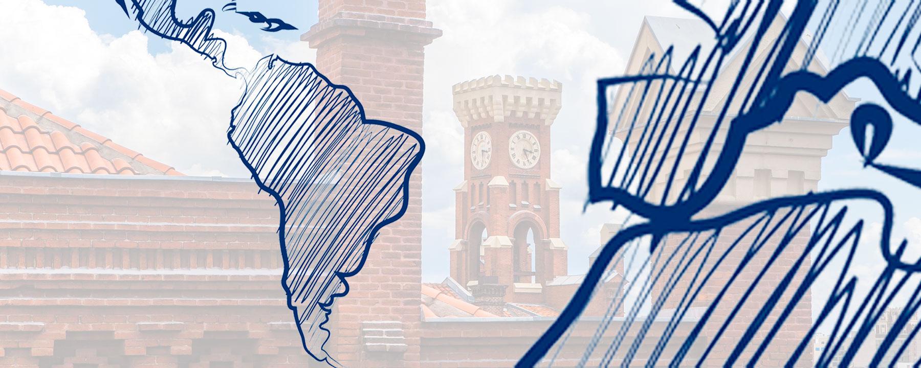 Cátedra de América Latina