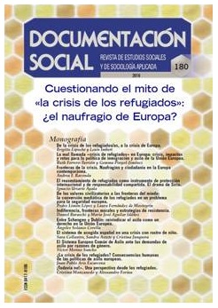 documentación social