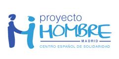 www.proyectohombremadrid.org