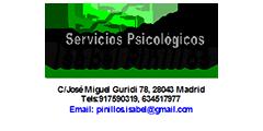 Centro de Servicios Psicológicos Isabel Pinillos