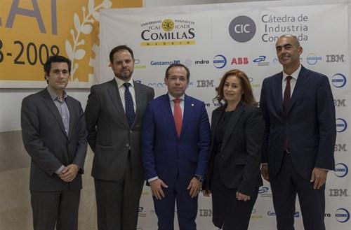 Eventos CIC 2017- El Internet de las Cosas Industrial (IIoT)