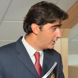 José Manuel Aparicio Investigador - Josema_Aparicio