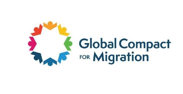 junto con la unin interparlamentaria celebraron una reunin con motivo de la ratificacin del pacto mundial para la migracin segura ordenada