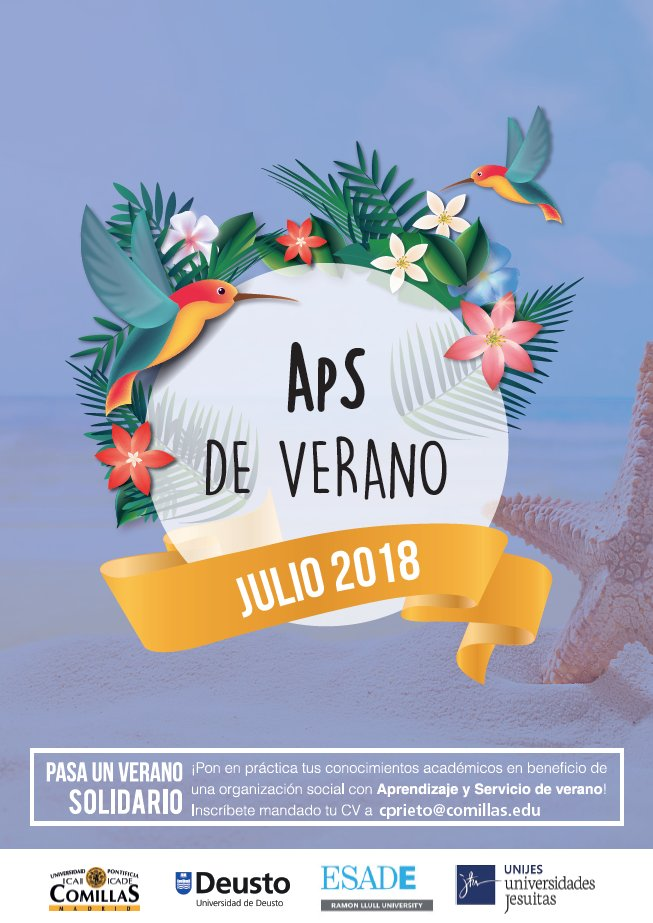 Voluntariado ApS