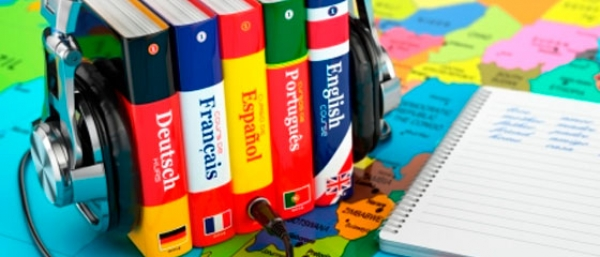 Bachelor Degree in Translation and Interpreting