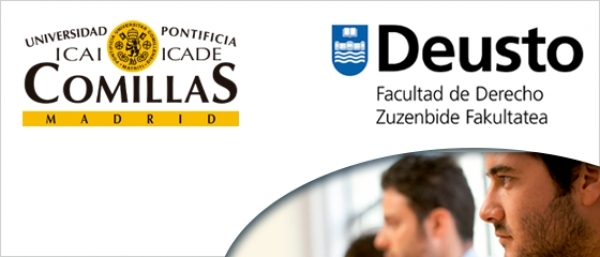 Official Master's Degree for Admission to the Bar + Official Master's Degree in Corporate Law (ICADE-DEUSTO)